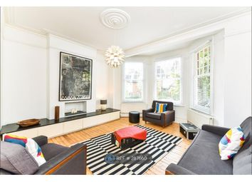 Thumbnail 4 bed detached house to rent in Saint James's Lane, London