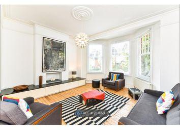 Thumbnail 4 bed flat to rent in Saint James's Lane, London