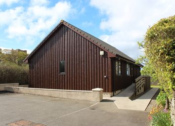 Thumbnail 3 bed detached bungalow for sale in High Park Lodges, St Ola, Orkney
