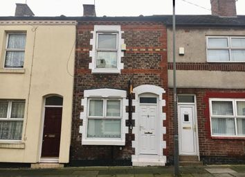 Thumbnail 2 bedroom terraced house for sale in Stockbridge Street, Everton, Liverpool