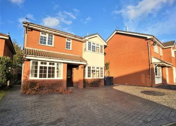 Thumbnail 6 bed detached house for sale in Harding Road, Burscough, Ormskirk
