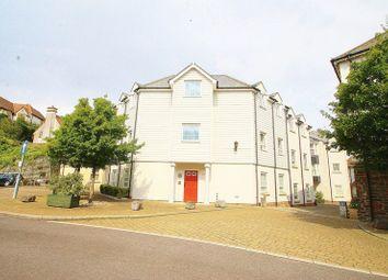Thumbnail 2 bedroom flat for sale in Eastcliff, Portishead, Bristol