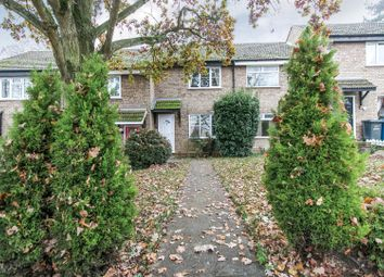 Thumbnail 2 bed terraced house for sale in Yew Tree Rise, Pinewood, Ipswich