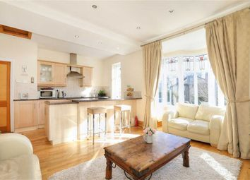 Thumbnail 2 bed flat for sale in 2A, Ringinglow Road, Ecclesall