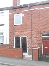 Thumbnail 2 bedroom terraced house to rent in Charles Street, Ryhill