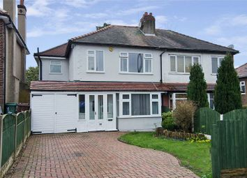 Thumbnail 5 bed semi-detached house for sale in Hill Street, Hednesford, Cannock