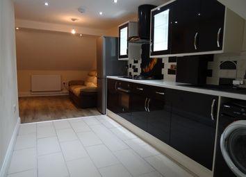 Thumbnail 1 bed flat to rent in Flat 7, 34A Tudor Street, Riverside