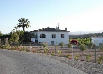 Thumbnail 5 bed villa for sale in Cuevas Del Almanzora, Almería, Andalusia, Spain