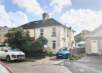 Thumbnail 3 bedroom semi-detached house for sale in Dorchester, Dorset, Uk