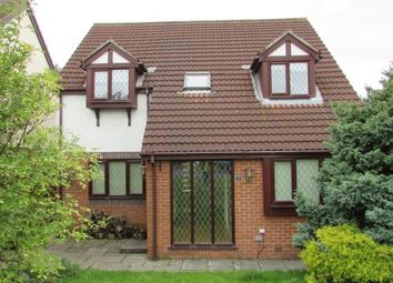 Thumbnail 4 bed detached house to rent in Peel Hill, Blackpool, Lancashire