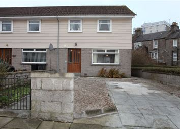 Thumbnail 3 bed flat to rent in 12 Abergeldie Road, Aberdeen, Aberdeenshire