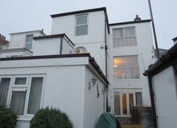 Thumbnail 3 bedroom semi-detached house for sale in Higher Compton Road, Hartley, Plymouth