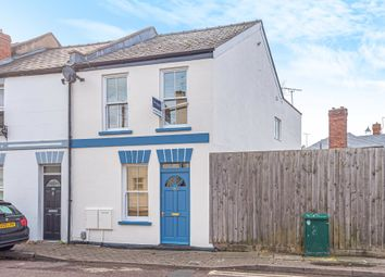 Thumbnail 2 bed end terrace house for sale in Bloomsbury Street, Cheltenham