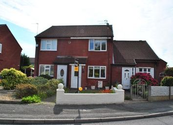 Thumbnail 2 bed terraced house for sale in Grange Avenue, West Derby, Liverpool, Merseyside
