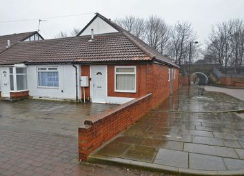 Thumbnail 3 bed bungalow to rent in Waterville Road, North Shields
