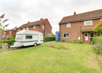 Thumbnail 3 bed semi-detached house for sale in High Street, Wootton, Ulceby