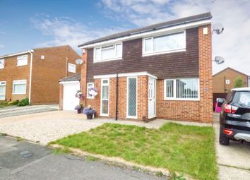 Thumbnail 2 bedroom semi-detached house to rent in Culross Grove, Stockton-On-Tees