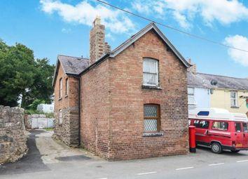 Thumbnail 3 bed end terrace house for sale in Llandyrnog, Denbigh, Denbighshire, North Wales