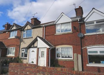 3 bed terraced house for sale in Victoria Street, Maltby, Rotherham S66