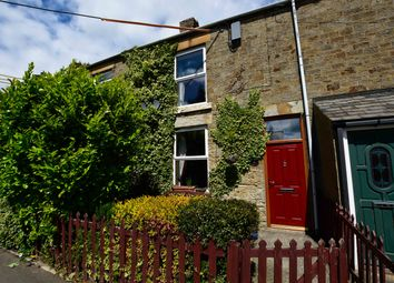 Thumbnail 3 bed terraced house for sale in Front Street, Esh, Durham