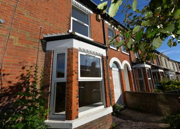 3 bed terraced house for sale in Marchwood Road, Southampton SO15