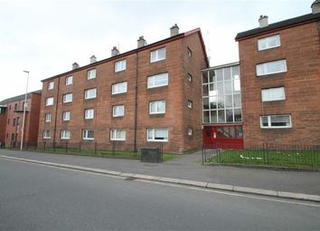 Thumbnail 2 bed flat for sale in Neilston Road, Paisley, Renfrewshire
