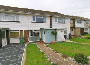 Thumbnail 2 bed terraced house for sale in Maywood Avenue, Eastbourne, East Sussex
