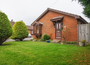 Thumbnail 2 bed detached bungalow for sale in Graeme Avenue, Prestwood