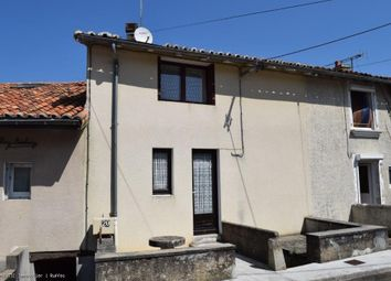 Thumbnail 1 bed property for sale in Ruffec, Poitou-Charentes, 16700, France