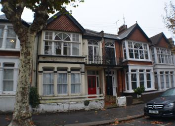 Thumbnail 1 bedroom flat for sale in Flat 2, 29 Warrior Square North, Southend-On-Sea, Essex
