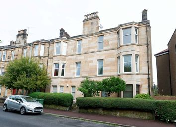 Thumbnail 2 bed flat for sale in Mavisbank Terrace, Paisley