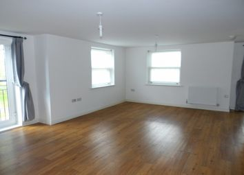 Thumbnail 2 bedroom flat to rent in Watson House, Bletchley, Milton Keynes