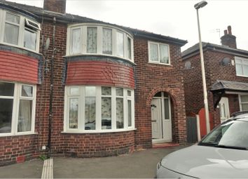 Thumbnail 3 bed semi-detached house for sale in Salkeld Street, Northwich