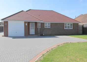 Thumbnail 2 bed bungalow for sale in Chichester Road, West Sussex, Bognor Regis, West Sussex