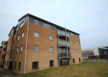 Thumbnail 2 bedroom flat to rent in St. James Place, De Grey Road, Colchester