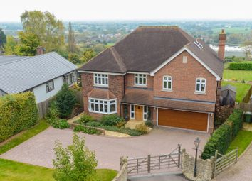 Thumbnail 7 bed detached house for sale in Chart Road, Sutton Valance