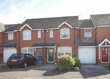 Thumbnail 2 bed town house for sale in Roseberry Grove, Clifton Moor, York