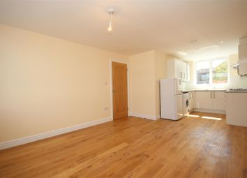 Thumbnail 2 bed flat to rent in Craven Park Road, Harlesden