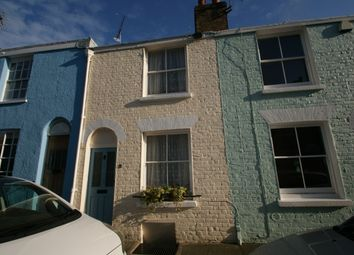 Thumbnail 2 bed terraced house to rent in Nelson Street, Deal