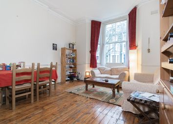 Thumbnail 2 bedroom flat to rent in Hammersmith Grove, London