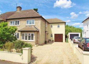 Thumbnail 5 bedroom semi-detached house for sale in Radley Road, Abingdon-On-Thames