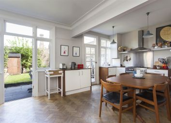 Thumbnail 3 bedroom semi-detached house for sale in Farleigh Road, London