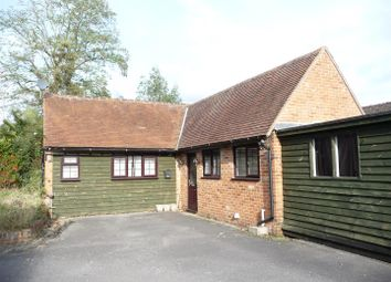 Thumbnail 2 bed detached bungalow to rent in Chapel Street, Thatcham