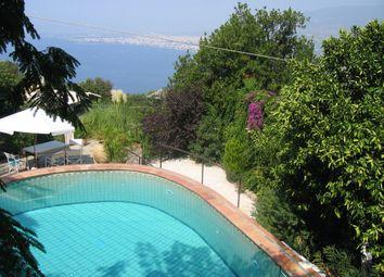 Thumbnail 3 bed detached house for sale in Verga, Kalamata, Messenia, Peloponnese, Greece
