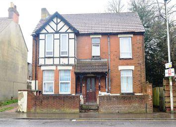 Thumbnail Studio to rent in Rainham Road, Chatham