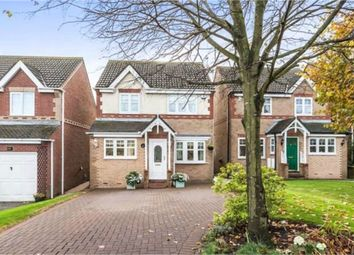 Thumbnail 3 bed detached house for sale in Hart Pastures, Hart, Hartlepool, Durham