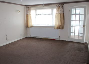 Thumbnail 4 bed semi-detached house to rent in Silverstone Drive, Leicester