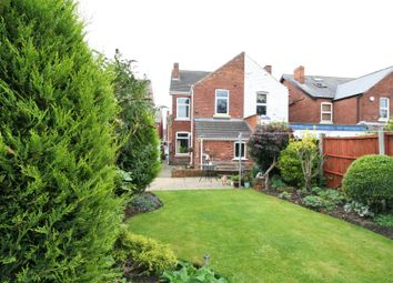 Thumbnail 3 bed semi-detached house for sale in Kent Street, Hasland, Chesterfield