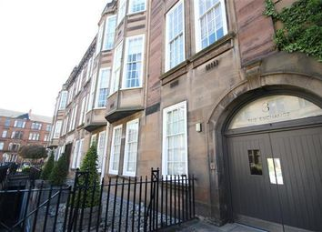 Thumbnail 1 bed flat to rent in Caledon Street, Glasgow
