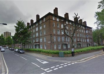 Thumbnail 1 bed flat to rent in Staple Street, Borough